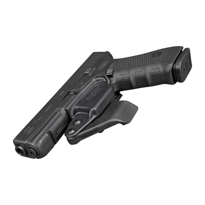 Vanguard 2 Advanced Holster Soft Loop For Glock® - Vanguard 2 Holster Advanced-Glock Gen 3 & 4-B