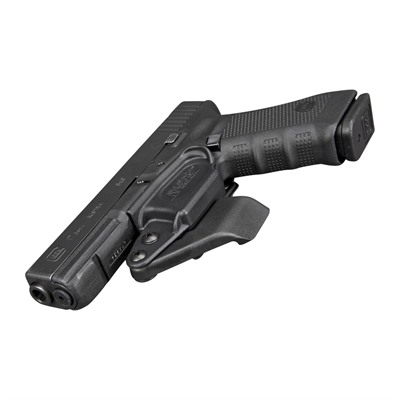 Vanguard 2 Advanced Holster Overhooks For Glock® - Vanguard 2 Holster Advanced-Glock Gen 3 & 4-B