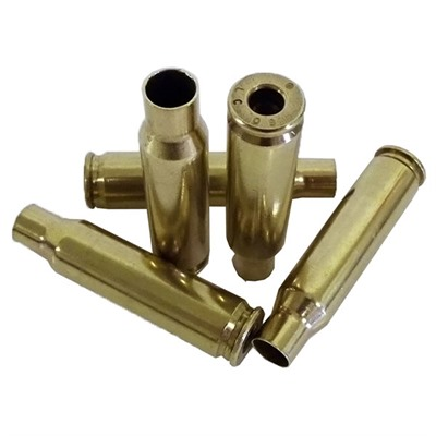 Once-Fired .308 Win Brass