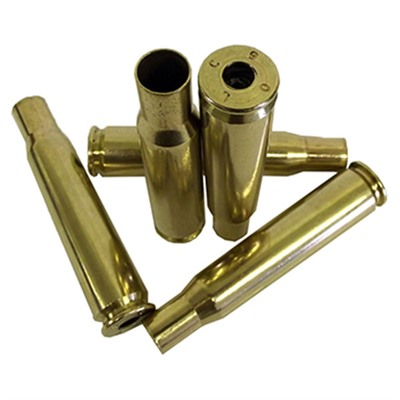 Once-Fired .50 Bmg Brass