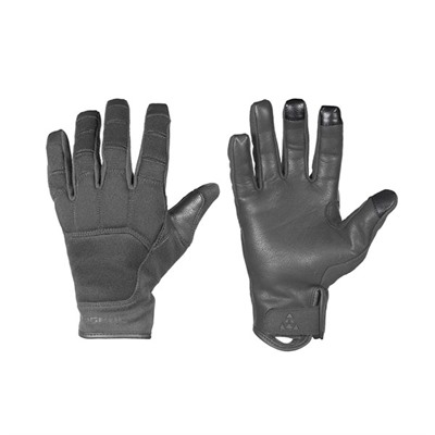 Core® Patrol Gloves - Core Patrol Gloves-Charcoal-2x-Large