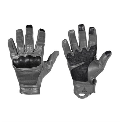 Core® Breach Gloves - Core Breach Gloves-Charcoal-Large