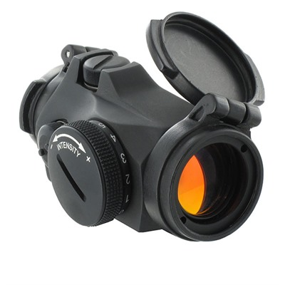 Aimpoint 100-018-550 Micro T-2 Sight