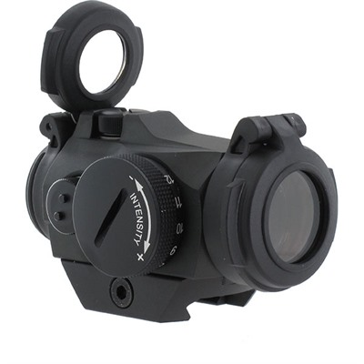 Aimpoint Micro H 2 Sight H 2 4moa Sight W/Low Mount USA & Canada