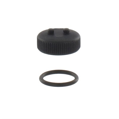 Aimpoint 100-018-573 Micro T-1/H-1 Adjustment Screw Cap