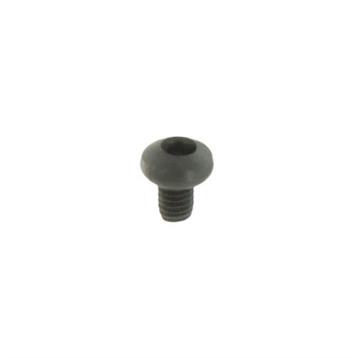 Micro T-1/H-1 Mounting Screws - Replacement Micro Screw M3x4 (Package Of 4)
