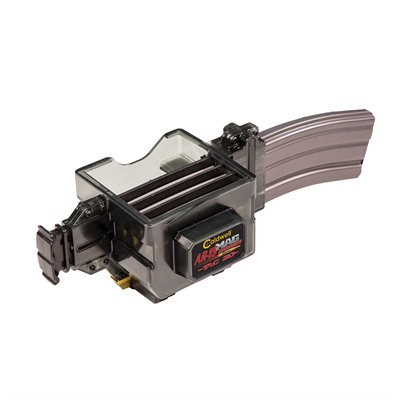 Caldwell Shooting Supplies Mag Charger Tac 30