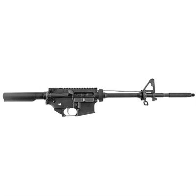 "Image of Anderson Manufacturing Ar-15 Oem 16"" Rifle W/Front Sight Base"