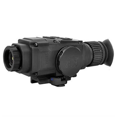 Thor-640 1-8x 30hz Thermal Weapon Sight