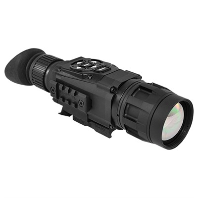 Thor-640 2.25-18x 30hz Thermal Weapon Sight