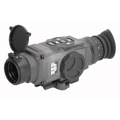 Atn Thor-240 X-4x 30hz Thermal Weapon Sight
