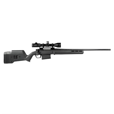 Remington® 700 Long Action Hunter Stocks - Remington™ 700 Long Action Hunter Stock, Black