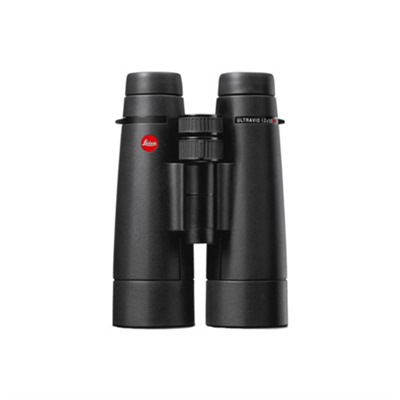 Ultravid 50 Hd-Plus Binoculars