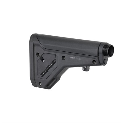 Magpul Ar 15 Ubr 2 0 Collapsible Stock Collapsible A5 Length Ar 15 Ubr 2 0 Collapsible Stock Collapsible A5 Length Blk