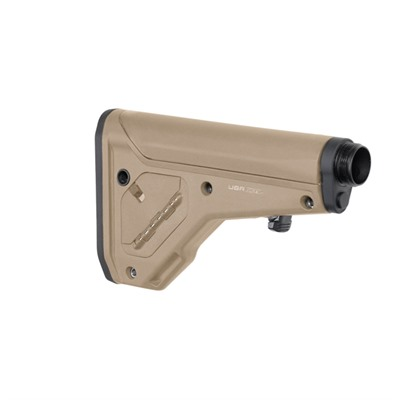 Magpul Ar-15 Ubr 2.0 Collapsible Stock Collapsible A5 Length - Ar-15 Ubr 2.0 Collapsible Stock Collapsible A5 Length Fde