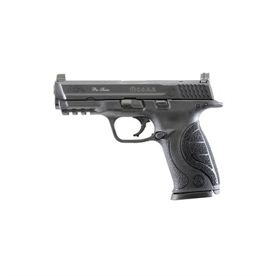 Smith & Wesson M&P40 Core 4.25in 40 S&W Black Melonite 15+1rd