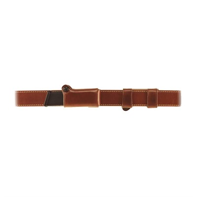 Horizontal Magazine Carrier - Horizontal Mag Carrier .40 Staggered Metal Mag-Tan