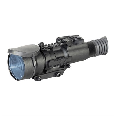 Armasight Nemesis 4x Gen 2 Id Scope