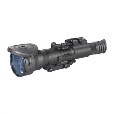 Armasight Nemesis 6x Gen 2 Id Scope