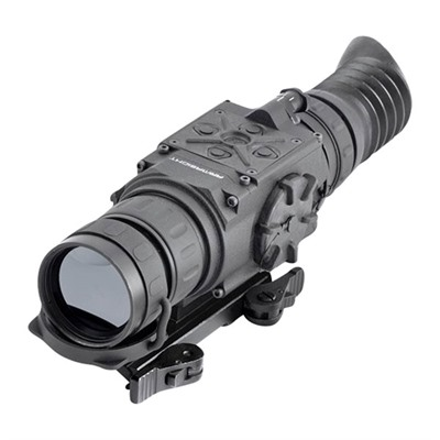Armasight 100-019-143 Qeus 640 2-16x42mm 6o Hz Thermal Scope