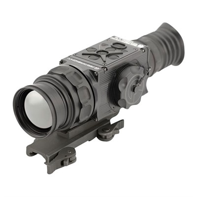 Zeus Pro 640 2-16x50 Ti Scope - Zeus Pro 640 2-16x50 (60hz) Ti Scope