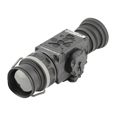 Armasight Apollo-Pro Mr 640 50mm Ti Clip-On