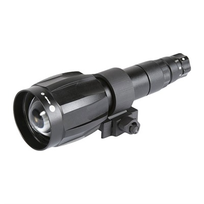 Xlr-Ir850 Long-Range Infrared Illuminator - Xlr-Ir850 Infrared Illuminator