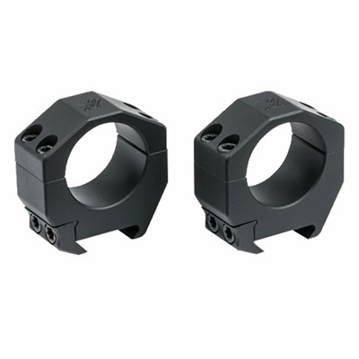 Vortex Precision Matched Riflescope Rings - 30mm 0.97