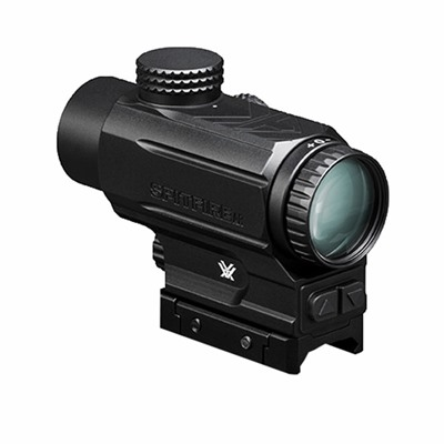 Vortex Optics Spitfire 1x-Ar Prism Scope
