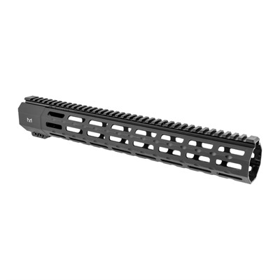 Midwest Industries Ruger Precision Handguards,M-Lok - Ruger Precision Handguard, 15