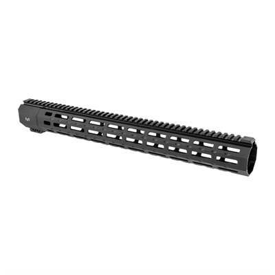 """Midwest Industries Ruger Precision Handguards M Lok Ruger Precision Handguard 18"""" M Lok"""