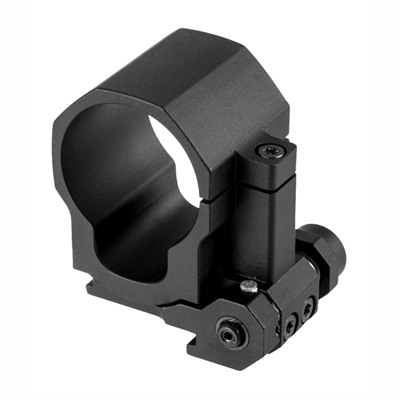 Flip-To-Side Ring Mounts - Flip-To-Side High Mount (Ring Only)