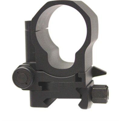 Flip-To-Side Mounts - Flip-To-Side Magnifier Low Mount