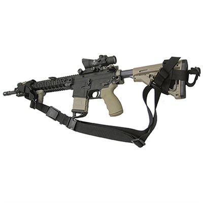 Tac-Shield Combat Sling Universal 3-Point