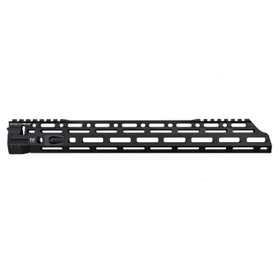 X Products Ar-15 Cobra Free Float Rail System M-Lok