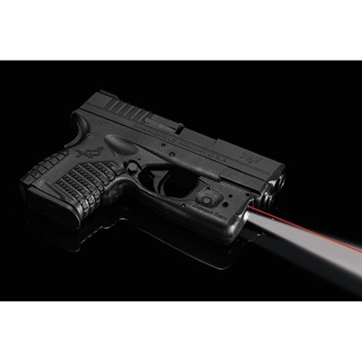 Crimson Trace Corporation Springfield Xd-S Laserguard Pro Light And Laser