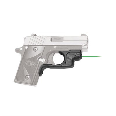Crimson Trace Corporation Sig P238/P938 Laserguard