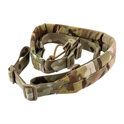 Viking Tactics V-Tac Padded Slings - V-Tac Padded Sling-Multicam
