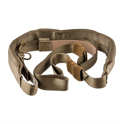 Viking Tactics V-Tac Padded Slings - V-Tac Padded Sling-Upgraded-Coyote