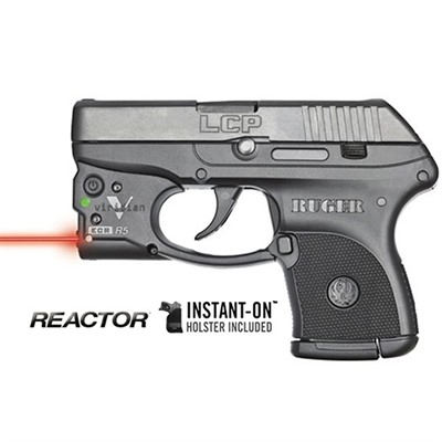 Viridian Reactor R5-R Red Lasers