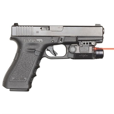 Viridian X5l-R Universal Red Laser/Tactical