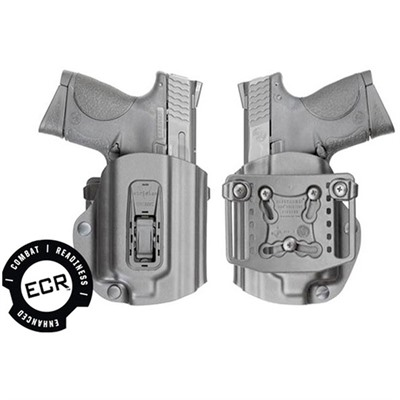 Viridian Tacloc C-Series Holsters - S&W M&P 45 C-Series Tacloc Right Hand Holster