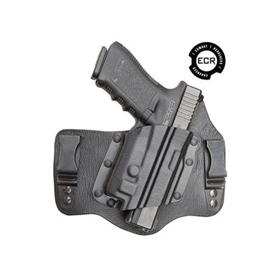 Viridian C-Series Galco King Tuk Holsters - S&W M&P 9/40 C-Series Galco King Tuk Holster