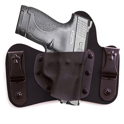 Viridian Reactor Series Crossbreed Minituk Holsters