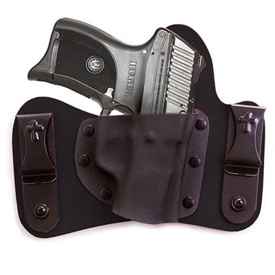 Reactor Series Crossbreed Minituk Holsters - Ruger® Lc9/380® Reactor Crossbreed Minituck Hol