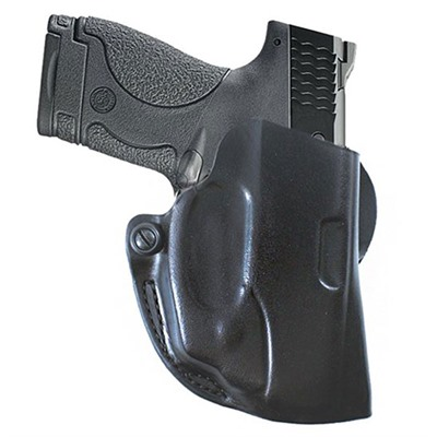 Viridian Reactor Series Desantis Mini Scabbard Holsters - S&W Shield Reactor Desantis Mini Scabbard Holster
