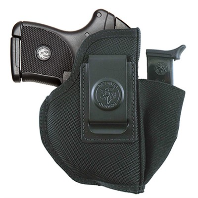 Reactor Series Desantis Pro Stealth Holsters - Ruger® Lcp® Reactor Desantis Pro Stealth Hols