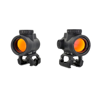 Scalarworks Trijicon Mro Leap Mount - Lower Third Cowitness Trijicon Mro Leap Mount