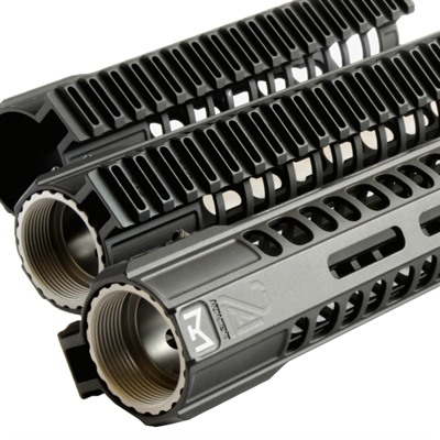 2A Armament Ar-15 Handguards M-Lok Black