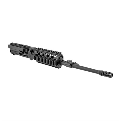 "Mcr Belt-Fed Upper Receiver Semi 1913 Sp - Mcr Belt-Fed Upper Receiver Semi 16.25"" 5.56mm 1913"
